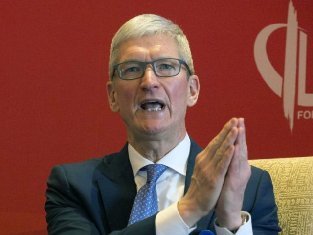 Gay-friendly Apple weighs North Carolina despite LGBT laws