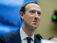 Facebook: Congressmen Naming Alleged 'Whistleblower' Doesn't Lift Our Ban