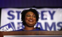 Stacey Abrams Most Googled Politician in '18
