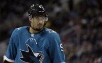 Sharks finalize 7-year deal with high-scoring Evander Kane