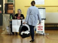 Exit Polls: Ireland Votes to Repeal Abortion Ban