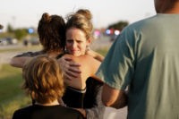 Police: Suspected restaurant gunman had no criminal record