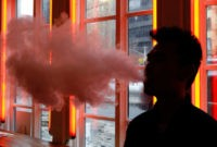 E-cigarettes disappoint in a workplace quit-smoking study