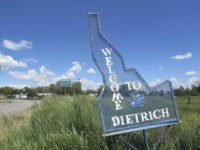 Idaho town told not to drink water amid contamination fear