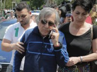 Still bad: 71-year-old Ilie Nastase arrested twice in a day