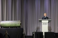 Netherlands, Australia hold Russia liable for downing MH17