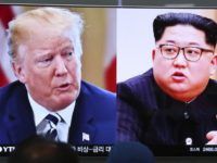 Trump: U.S. Team in North Korea to 'Make Arrangements' for Summit