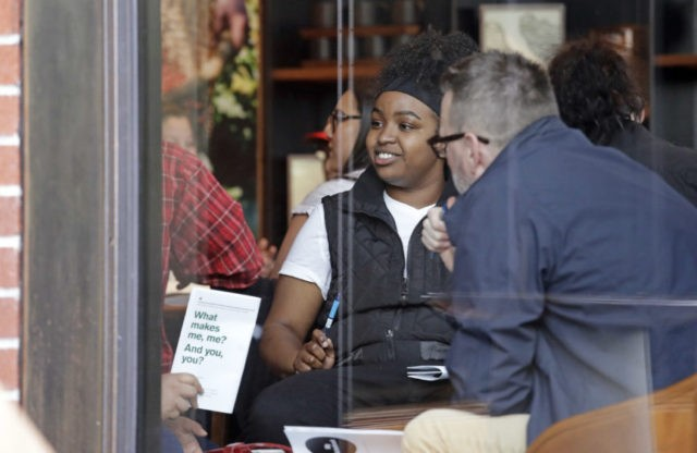Starbucks closes thousands of stores for anti-bias training