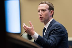 British Parliament leader gives Zuckerberg 3 weeks to testify