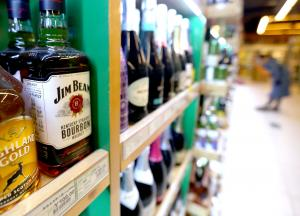 Scotland first in world to set minimum price for liquor