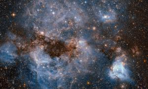New research undermines star formation theories