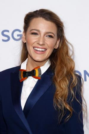 Blake Lively deletes her Instagram photos to promote new film