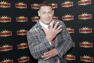 John Cena cast in Dwayne Johnson's 'Janson Directive'