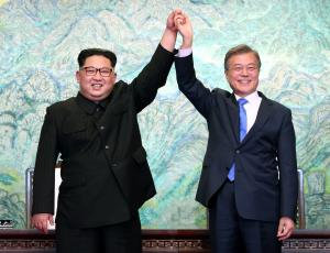 Seoul top office: U.S. troops needed in South even after peace treaty
