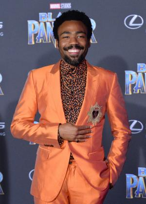 Donald Glover tours the Millennium Falcon in new 'Solo' featurette