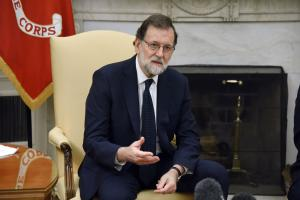 Spanish PM: ETA's exit won't make its crimes 'disappear'