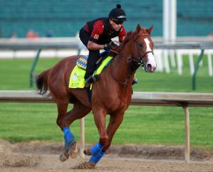 144th Kentucky Derby: Odds, predictions for race at Churchill Downs