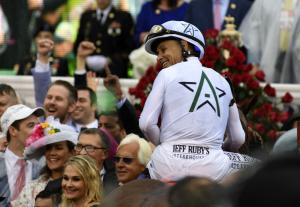 UPI Horse Racing Roundup: Justify shines in Kentucky Derby
