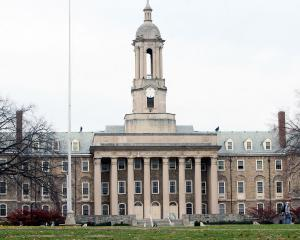 11 more charged in hazing death of Penn State University pledge