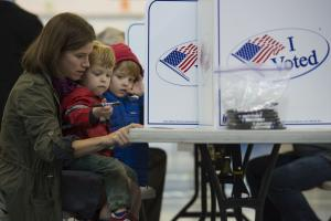 Midterm matchups in 4 states set after Republican primaries end