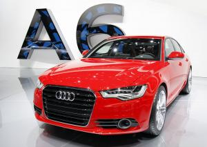 Audi recalls 60,000 cars over software glitch