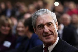Russian company pleads not guilty to Mueller charges