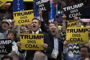 "U.S. wants input on coal plants ""of the future"""