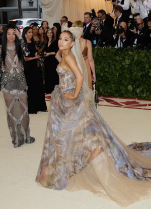 Ariana Grande says she will always 'adore' Mac Miller