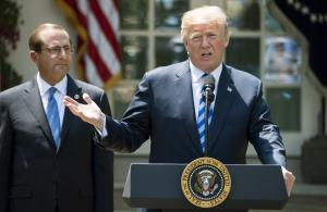Trump seeks to make pharmaceutical companies competitive, lower drug prices