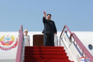 North Korea announces steps to dismantle nuclear site