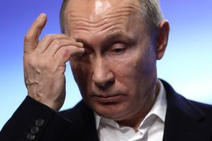 Russia considering sanctions busters