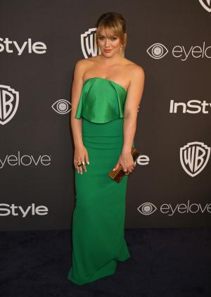 Hilary Duff 'reached a breaking point' with smoking neighbor