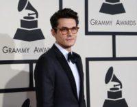 John Mayer releases green-screen-filled music video for 'New Light'