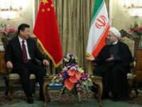 Xi: China Determined to Develop 'Strategic Partnership' with Iran