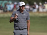 Defending Champion Brooks Koepka Wins Another US Open