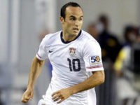Landon Donovan Sparks Anger After Urging American Fans to Root for Mexico