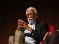 NBA Hall of Famer Bill Russell Rips President Trump On Immigration
