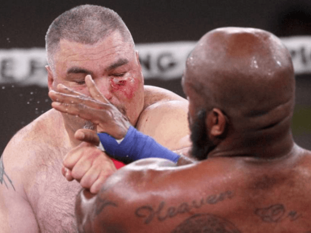Bare-Knuckle Fighting