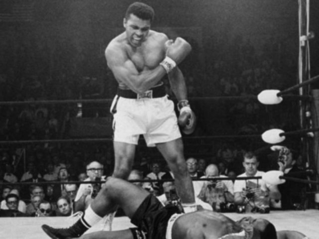Lawyer for Muhammad Ali says no pardon necessary from President Trump