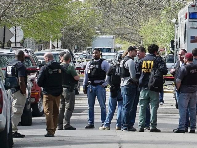 Chicago Area ATF Agents Ambushed During Drug Buy Operation
