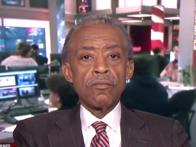 Al Sharpton: Trump Snubbing McCain 'Petty,' He Is 'Too Small' to Be President