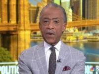 Sharpton: I'm Worried Brennan Revocation Is Move Towards 'An Almost Totalitarian Type of State'