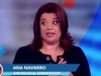 Ana Navarro: Melania Is 'Trying to Self-Deport from the White House'