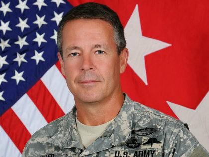 """Army Lt. Gen. Austin """"Scott"""" Miller"""