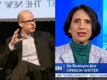 Max Boot and Jennifer Rubin