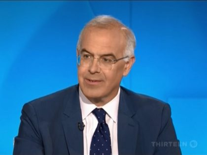 "David Brooks on 6/1/18 ""PBS NewsHour"""
