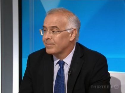 "David Brooks on 6/15/18 ""PBS NewsHour"""