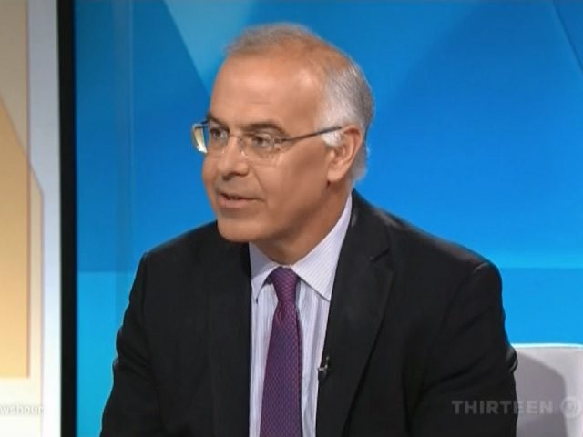 Brooks: 'People Are Underplaying' Biden's Comment about Oil Transition