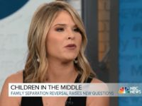 Jenna Bush Hager on Trump Family Separation Executive Order: 'Our Voices Were Heard,' 'I'm Proud of My Mom'