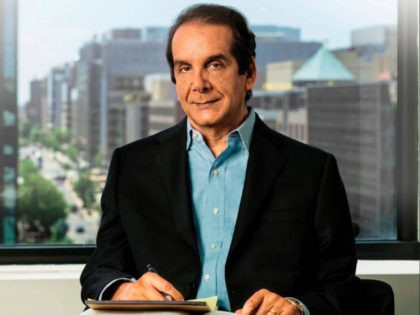 Charles Krauthammer, the Pulitzer Prize-winning political columnist and Fox News mainstay, revealed in a touching letter Friday that he has only a few weeks live.